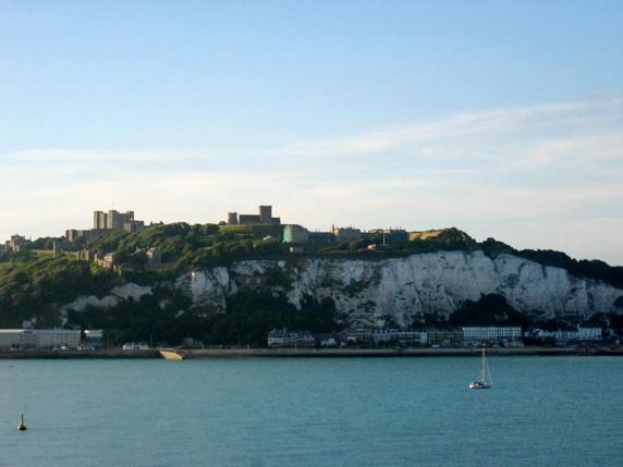 Dover England